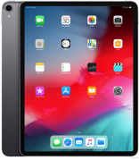 Apple iPad Pro 12.9 2018 Wi-Fi + Cellular 512GB Space Gray (MTJD2, MTJH2)