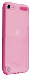 Чехол-накладка Ozaki O!coat Wardrobe Pink for iPod touch 5G (OC610PK)
