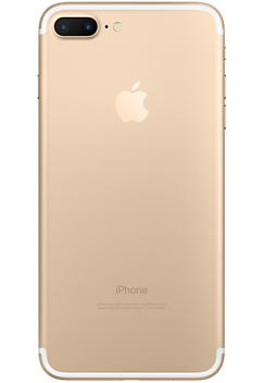 Apple iPhone 7 Plus 256GB Gold - ITMag