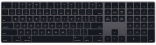 Apple Magic Keyboard with Numeric Keypad Space Gray (MRMH2)