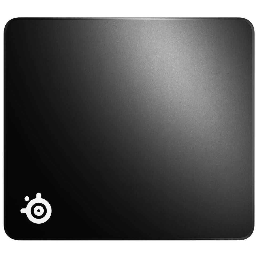 Купить Аксессуары к ноутбукам, Коврик для мыши SteelSeries QcK Edge L (63823)