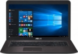 ASUS X756UQ (X756UQ-T4005D) Dark Brown