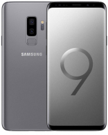 Samsung Galaxy S9+ SM-G965 128GB Grey