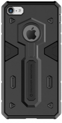 "TPU+PC чехол Nillkin Defender 2 для Apple iPhone 7 (4.7"") (Черный)"