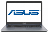ASUS VivoBook 17 X705MA Star Grey (X705MA-GC002T)