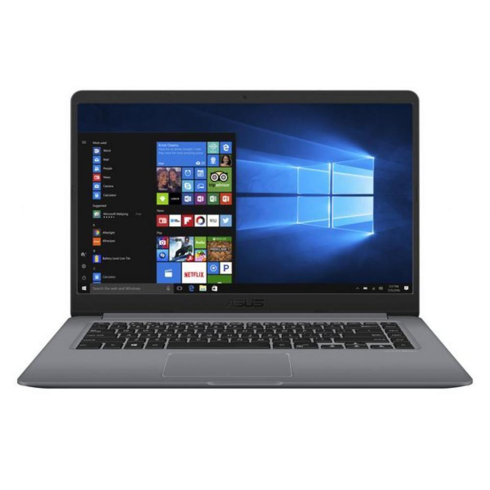 ASUS VivoBook 15 X510UA (X510UA-BQ321T) Grey