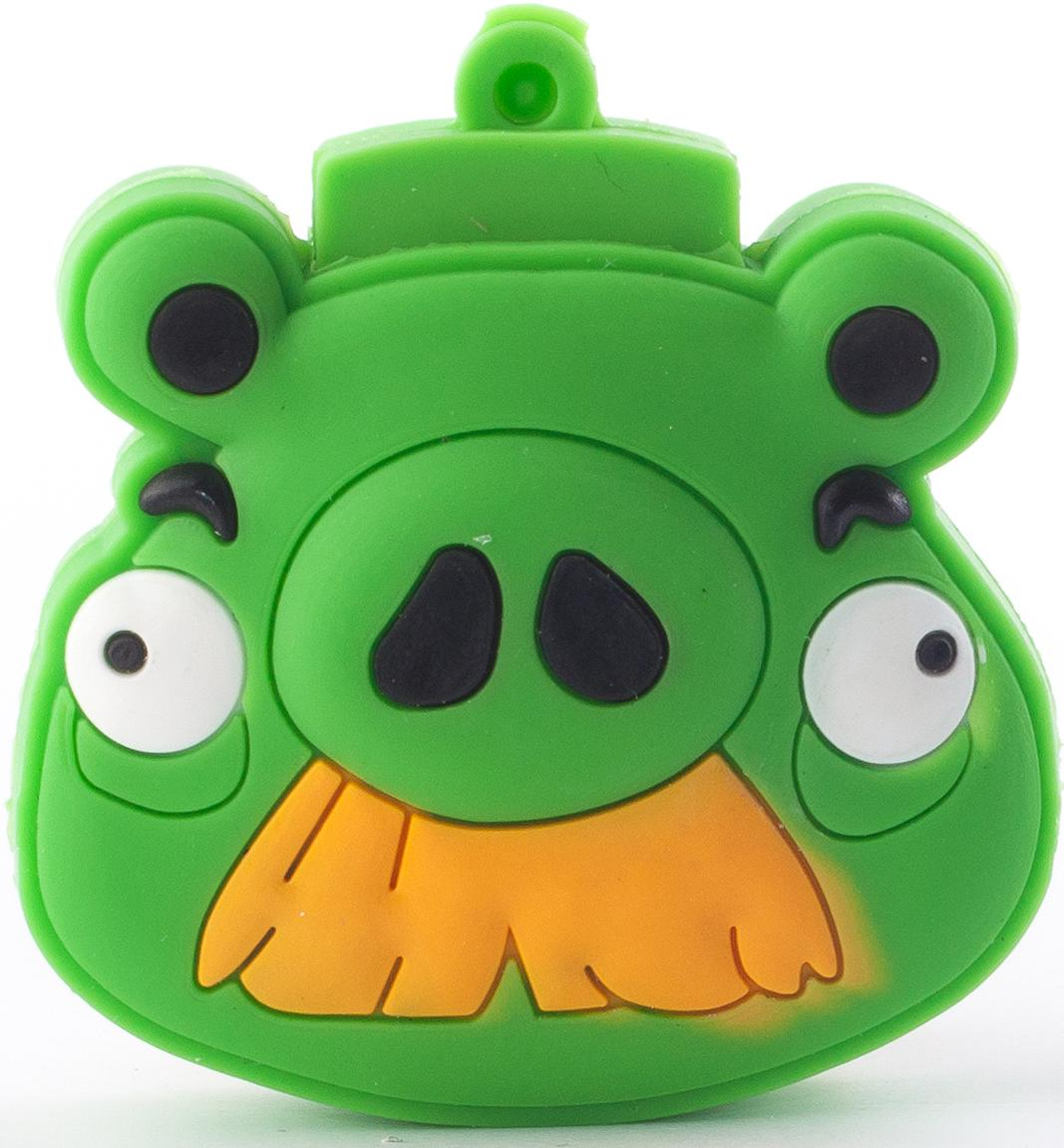 Купить USB Flash Drive Angry Birds MD 196