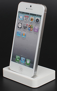 Док-станция Sync Dock for iPhone 5/5S - ITMag
