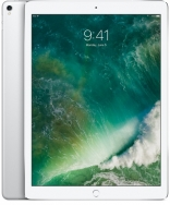 Apple iPad Pro 12.9 (2017) Wi-Fi 64GB Silver (MQDC2)
