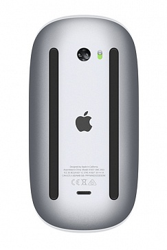 Apple Magic Mouse 2 (MLA02) - ITMag