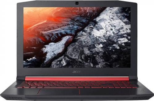 Купить Acer Nitro 5 AN515-52 Black (NH.Q3MEU.040)