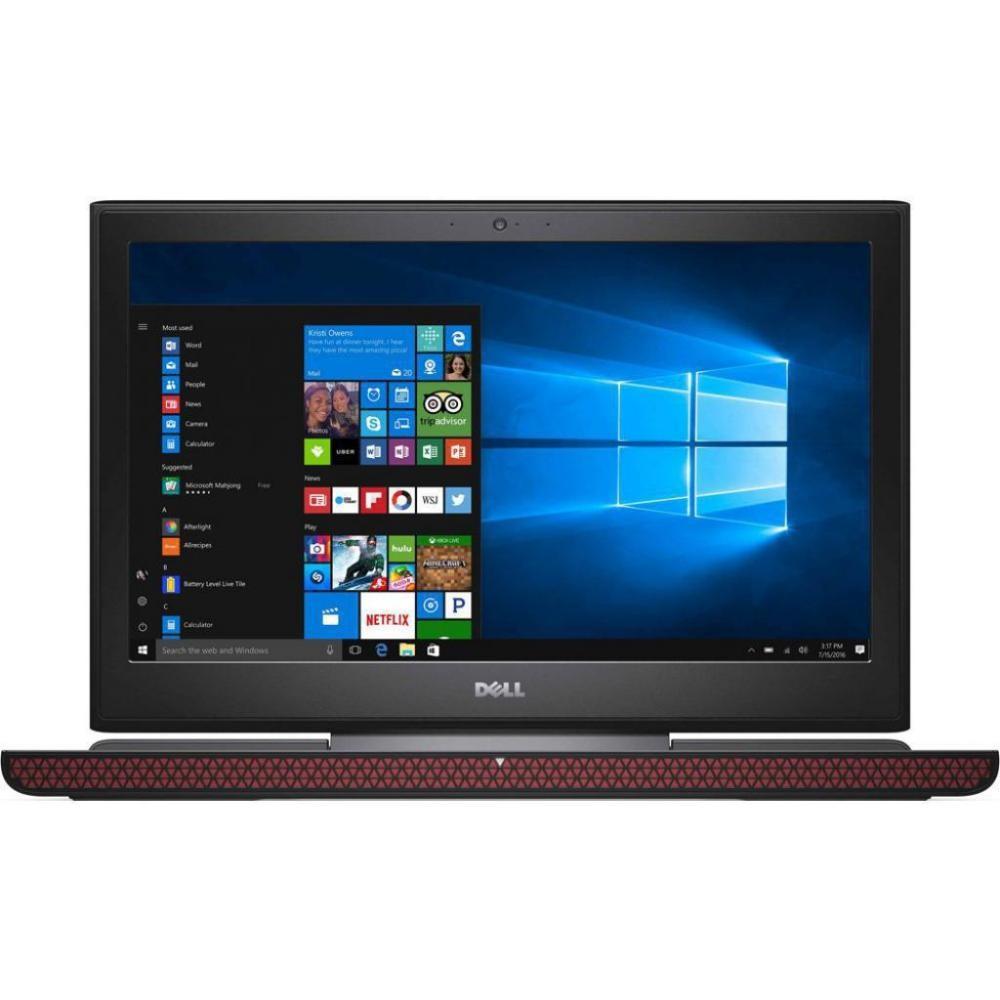 Dell Inspiron 7567 (I75516S3NDL-60B)
