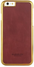 Чехол Bushbuck BARONAGE Classical Edition Genuine Leather for iPhone 6/6S (Red)