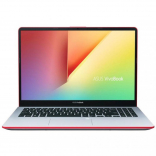 ASUS VivoBook S15 S530FN Starry Grey/Red (S530FN-EJ540)