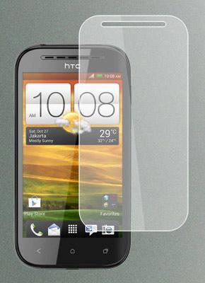 Пленка защитная EGGO HTC One SV/Desire SV (Глянцевая)