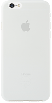 Ozaki O!coat 0.3 Jelly Transparent for iPhone 6/6S (OC555TR) - ITMag