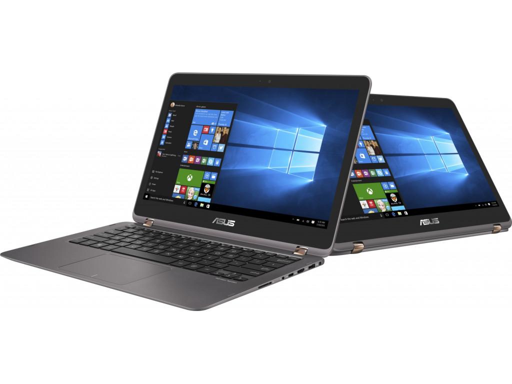 Купить ASUS Zenbook Flip UX360UA (UX360UA-AS78T)