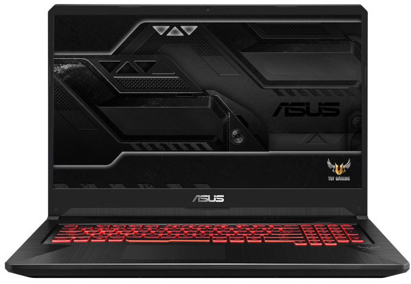 Купить ASUS TUF Gaming FX705GM (FX705GM-EV229)
