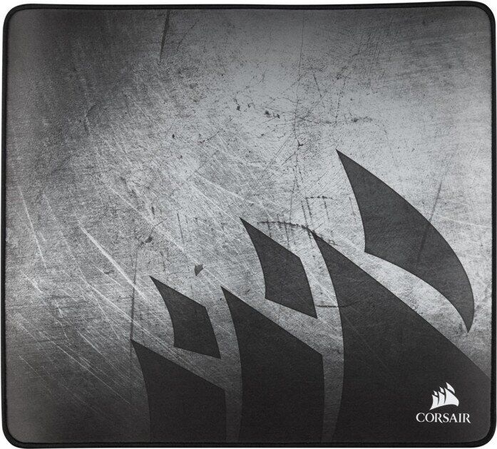 Купить Аксессуары к ноутбукам, Коврик для мыши Corsair MM300 Medium Black (CH-9000106-WW)