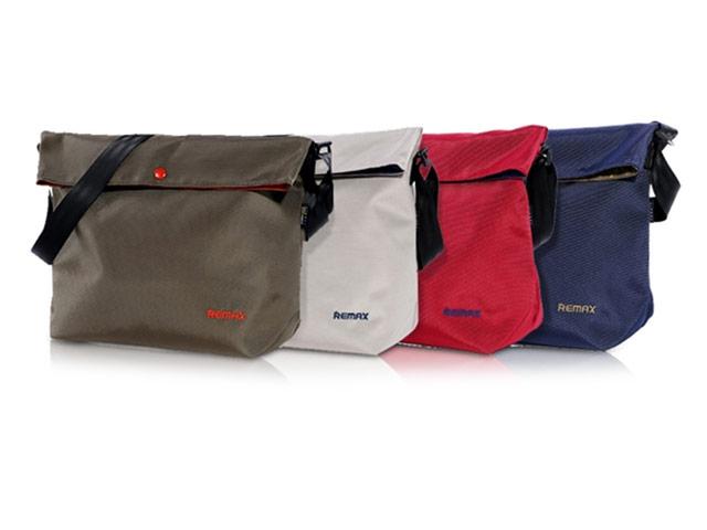 Сумка Remax Single Shoulder Bag #199 - Coffee