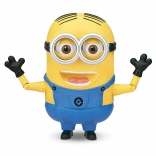 Интерактивная игрушка Despicable Me 2 8-inch Talking Minion - Dave