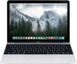 "Apple MacBook 12"" Silver (MF865) 2015 UA UCRF"