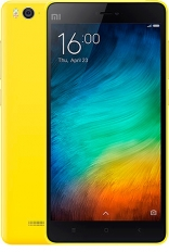 Xiaomi Mi4c 16GB (Yellow)
