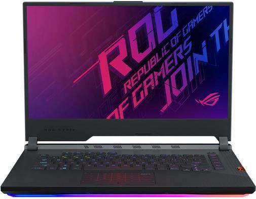 Купить ASUS ROG Strix SCAR III G531GW Black (G531GW-AL346)