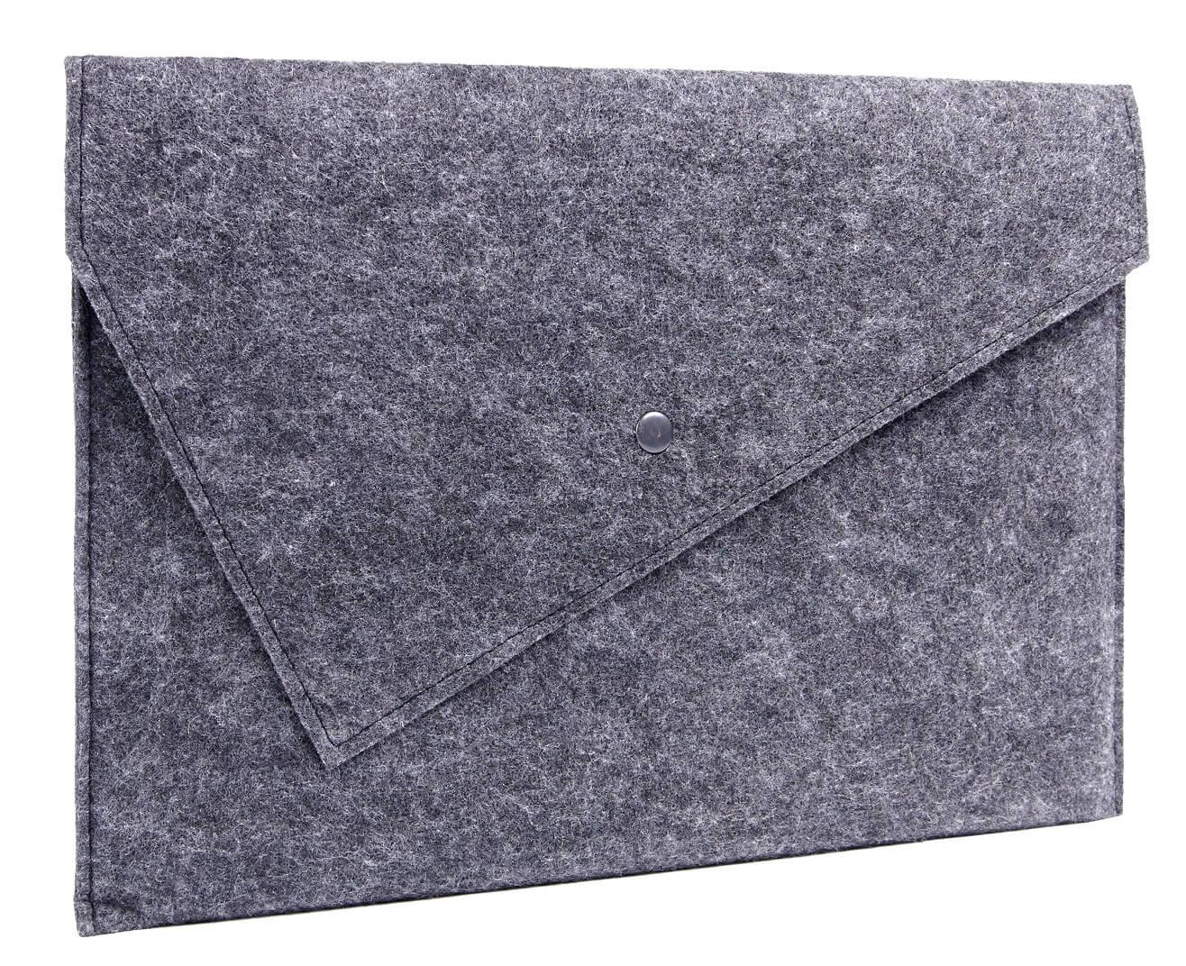 Чехол-конверт Gmakin для Apple Macbook Air 13,3 и Apple MacBook Pro 13,3 (GM06)