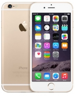 Apple iPhone 6 16GB Gold (Factory Refurbished)