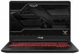 ASUS TUF Gaming FX705GD Black (FX705GD-EW086)