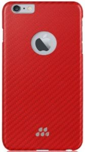 Чехол Evutec iPhone 6/6S Karbon DuPont Kevlar S (0,7 mm) Lorica (AP-006-CS-K03)
