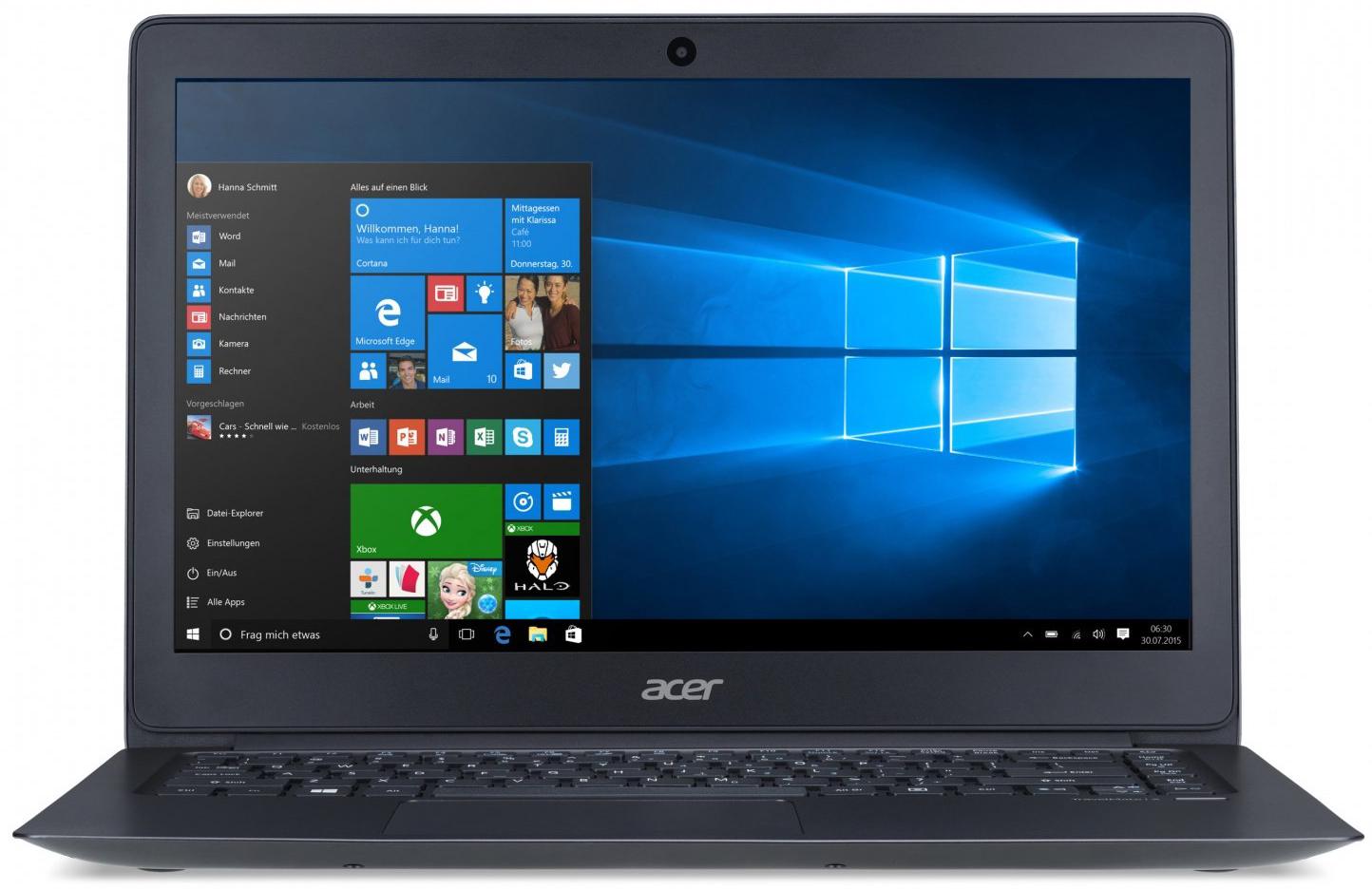 Acer TravelMate X3 X349-G2-M-59MQ (NX.VEEEU.021)