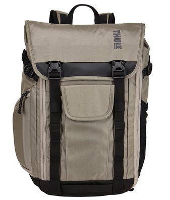 "Backpack THULE Subterra Daypack for 15"" MacBook Pro (Sand) - ITMag"