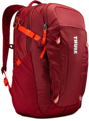 Backpack THULE EnRoute 2 Blur Daypack (BORDEAUX) - ITMag