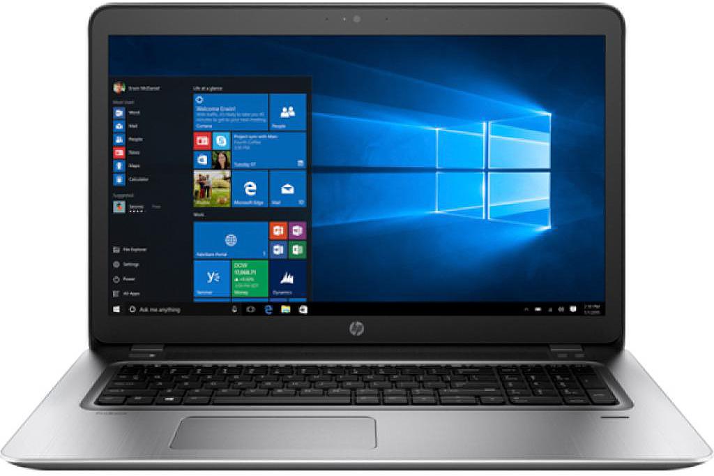 HP ProBook 470 G4 (2HG50ES)