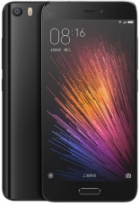 Xiaomi Mi5 Exclusive 128GB (Black)