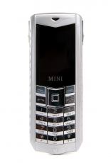 Телефон Vertu mini на 2-Sim Black