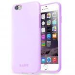 Чехол LAUT Pastels для iPhone 6/6S - Purple (LAUT_IP6_HXP_PU)