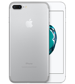 Apple iPhone 7 Plus 256GB Silver UA UCRF - ITMag