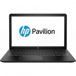 HP Pavilion Power 15-cb032ur (2LE39EA) Black