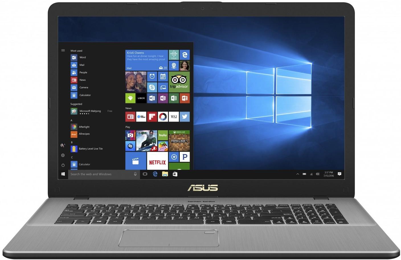 Купить ASUS VivoBook Pro N705FN Star Grey (N705FN-GC005)