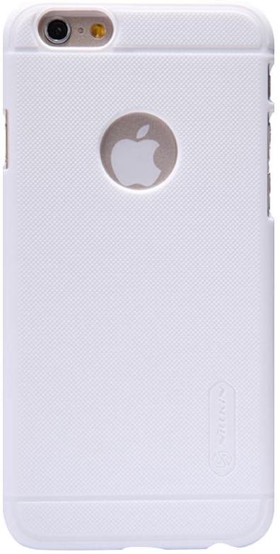 "Чехол Nillkin Matte для Apple iPhone 6 Plus/6S Plus (5.5"") (+ пленка) (Белый)"