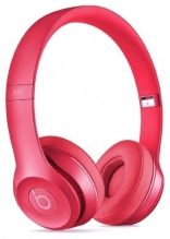 Beats by Dr. Dre Solo2 On-Ear Headphones Royal Collection Blush Rose (MHNV2) (Original)