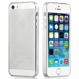 Чехол Vouni для iPhone 5/5S Fresh White