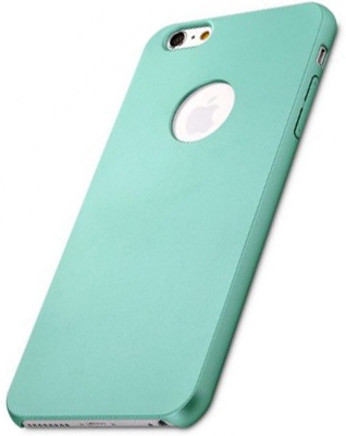 Купить Пластиковая накладка Rock Glory Series для Apple iPhone 6 Plus/6S Plus (5.5 ) (Синий / Navy Blue)