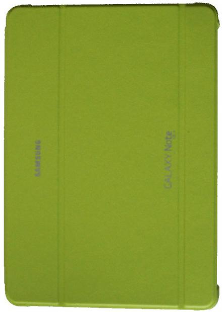 Купить Чехол Samsung Book Cover для Galaxy Note 2014 Edition P6000/P6010/P605 Green