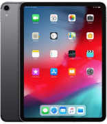 Apple iPad Pro 11 2018 Wi-Fi + Cellular 512GB Space Gray (MU1F2, MU1K2)