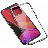 Baseus Shining Case for iPhone 11 Pro Silver (ARAPIPH58S-MD0S)