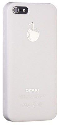 Ozaki O!coat Fruit Coconut for iPhone 5 (OC537CU) - ITMag